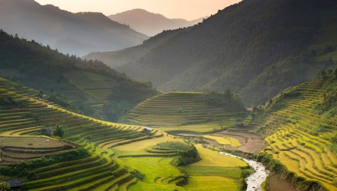 Indahnya 33 Desa Wisata Di Kabupaten Majalengka